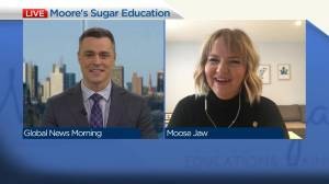 Moore's sugar and education training