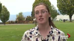 Extended interview with South Okanagan-West Kootenay Green Candidate Tara Howse