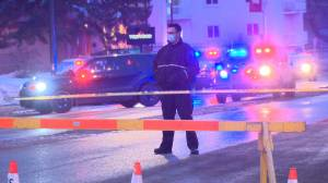 Saskatoon police investigating city's third homicide of 2021 (01:20)
