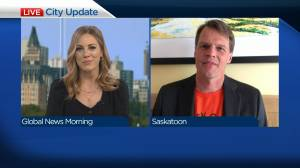 Saskatoon mayor on city's response to B.C. residential school mass grave (04:15)
