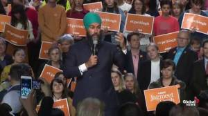 Federal Election: Housing is a 'fantasy' to a lot of people: Singh