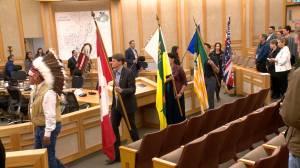 Saskatoon's 8th urban reserve takes step forward