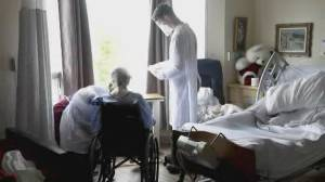 Who will be held accountable for crisis in long-term care homes?