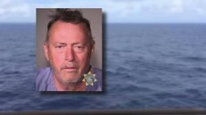 Notorious 'senior citizen drug smuggler' sent to prison