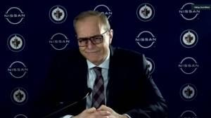 RAW: Winnipeg Jets Paul Maurice Interview – Apr. 8 (08:06)