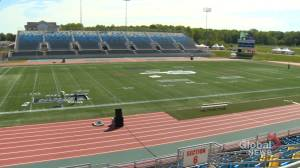 Touchdown Atlantic CFL game in Moncton expected to be a capacity crowd