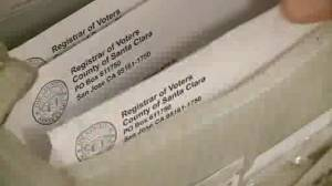 Concerns about mail-in ballots, postal service's reliability