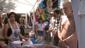 A preview of the Kingston Multicultural festival
