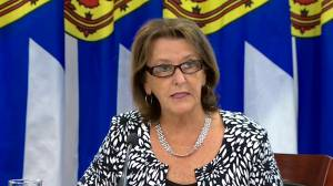 Nova Scotia facing $853M deficit related to COVID-19, Finance Minister announces