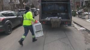 City of Toronto details plan in case of outdoor worker job action