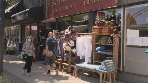 Federal aid for small businesses set to run out