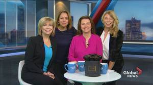 West Island Community Shares celebrates influential business women- Day 2