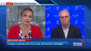 2019 Federal Election: Top 5 issues most important to Canadians