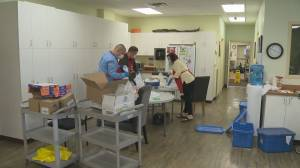 Community kindness challenge: Okangan company taking 'Be Kind' to a new level