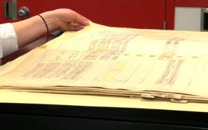 Manitoba Archives marking the province's 150th anniversary