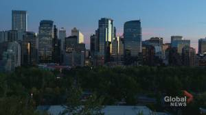YYC Matters website outlines Calgary's election wishlist