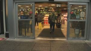 Reaction to curtailed hours for New Year's Eve liquor sales (01:21)
