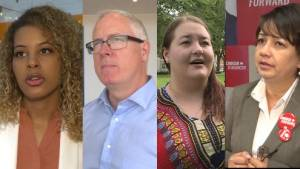 Take a look at your Oshawa election candidates