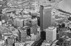 The Rise of the Richardson Building: Winnipeg landmark hits 50-year milestone