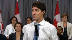 Trudeau doubles down position on 'murderous' Maduro regime