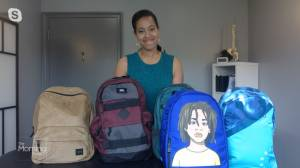 How to find the most comfortable backpack for back to school
