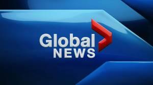 Global News at 6 Regina: Oct. 1 (12:14)