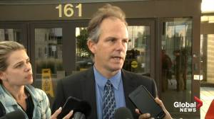 Prosecutor outlines charges against high-level RCMP official