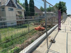 Elevated sidewalk due to Valley Line LRT a concern for Strathearn resident (01:49)