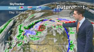 Saskatchewan weather outlook: May 20