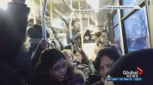Don Iveson responds to overcrowding on Edmonton transit after COVID-19 schedule changes