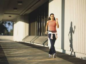 Can you go for a walk or jog during the COVID-19 outbreak? Peterborough Public Health weighs in