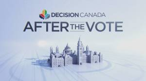Decision Canada: After the Vote Special