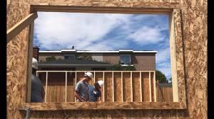The Community Spotlight shines on Habitat For Humanity Kingston
