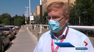 Health Matters: Edmonton hospital reducing unnecessary medical procedures