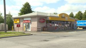 KFLA Public Health says no lab-confirmed COVID-19 case identified at a Kingston Tim Horton's