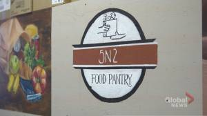 Scarborough-based charity works to feed the hungry to minimize poverty, food insecurity (02:40)