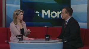 Trans Mountain, Tories and Trump with U of S Prof. Greg Poelzer