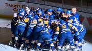 Play video: Saskatoon Blades preparing to head into WHL's Regina bubble