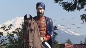 Celebrating B.C.'s Sikh community (02:50)