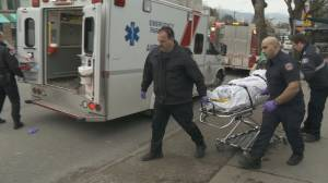 B.C. paramedic says he has 'never seen it this bad' in his 33-year career (05:29)