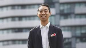 Elected but rejected: ex-Liberal Kevin Vuong wins seat, will sit as independent, angering some voters (02:08)