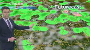 Kelowna Weather Forecast: June 2