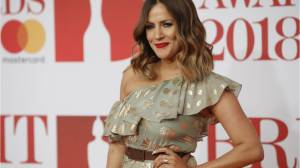 Former 'Love Island' host Caroline Flack dead at 40 (00:57)