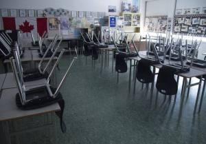 Edmonton Public School Board releases back-to-school plan (02:14)