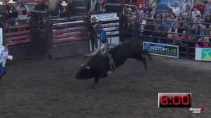 PBR Canada Edmonton Classic: Monster Energy Tour