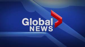 Global News Hour at 6 Edmonton: Sept. 17
