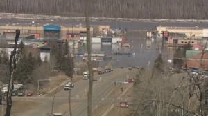 Disaster relief funding coming for northern Alberta residents affected by floods