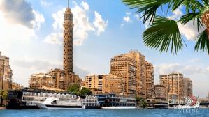 AMA Travel: Egypt and the future of cruises (05:02)