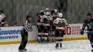 HIGHLIGHTS: AHL Senators vs Moose – Apr. 7 (01:11)
