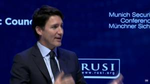 Trudeau on NATO: 'The future for this alliance is bright'